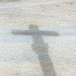 Ombre croix