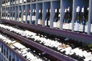 les vins et champagnes de la cave du vigneron