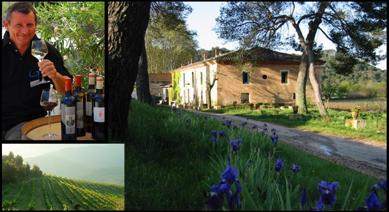 Dégustation de Vins Hors Normes vendredi 5 avril à L'Autre Cave