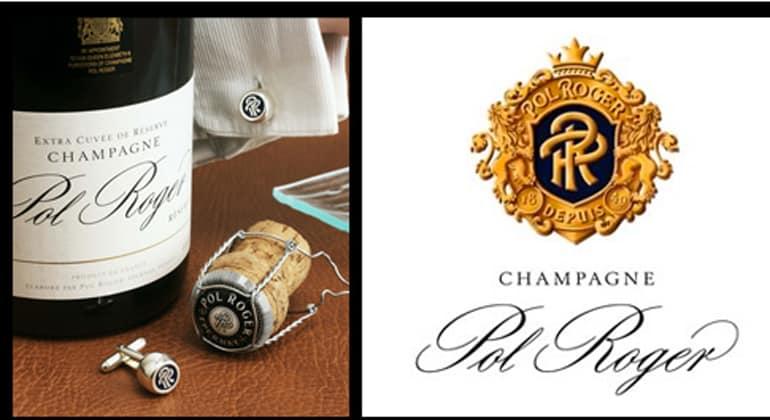 Dégustation Champagne Pol Roger samedi 14 décembre à La Cave du Vigneron