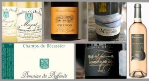 Wine Box# 3 : Envie d'Automne