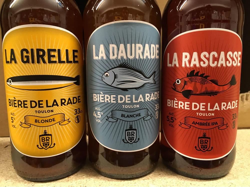 bières aix en provence