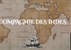 """MasterClass """"Rhum"""" Compagnie des Indes – Mercredi 27 Septembre"""