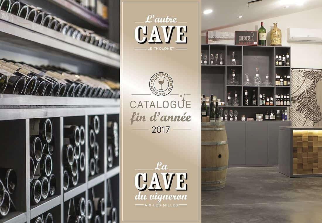 Catalogue Coffret Cadeaux 2017
